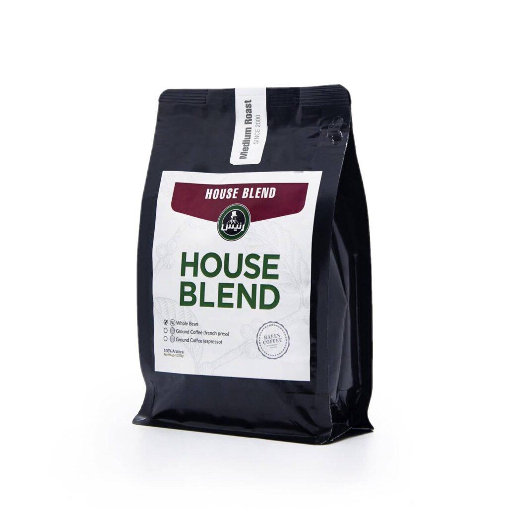 قهوه هوس بلند