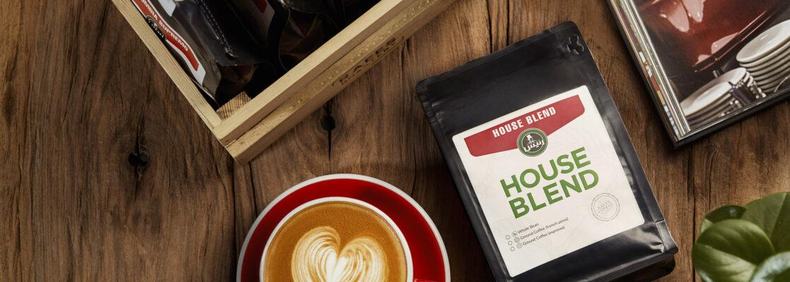 قهوه را چگونه نگه داری کنیم