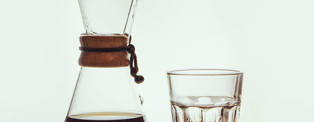 راهنمای کامل دم کردن قهوه