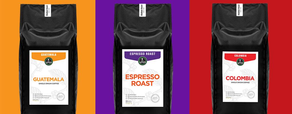 کدام بسته قهوه رئیس برای شما مناسب است