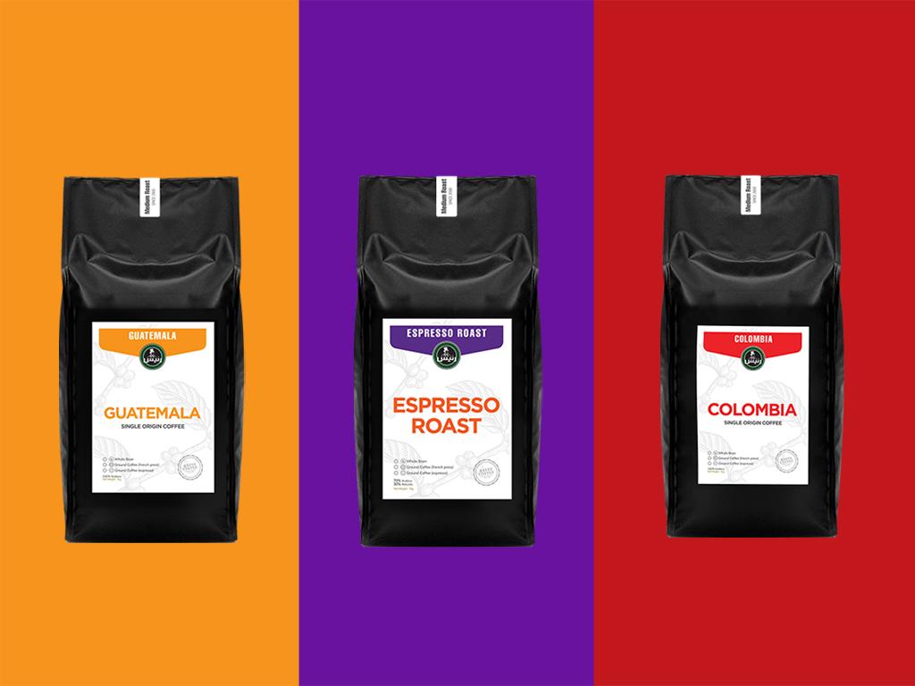 کدام وزن قهوه برای شما مناسب است؟