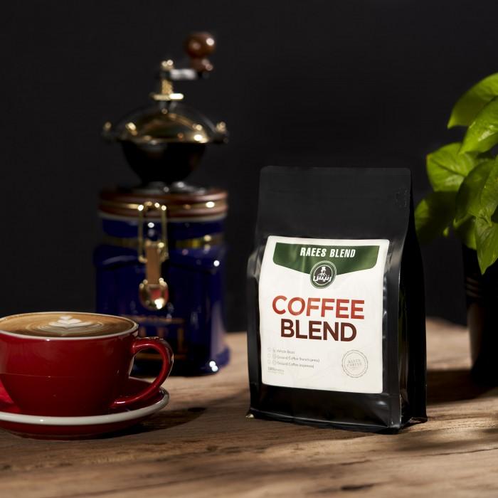قهوه رئیس بلند