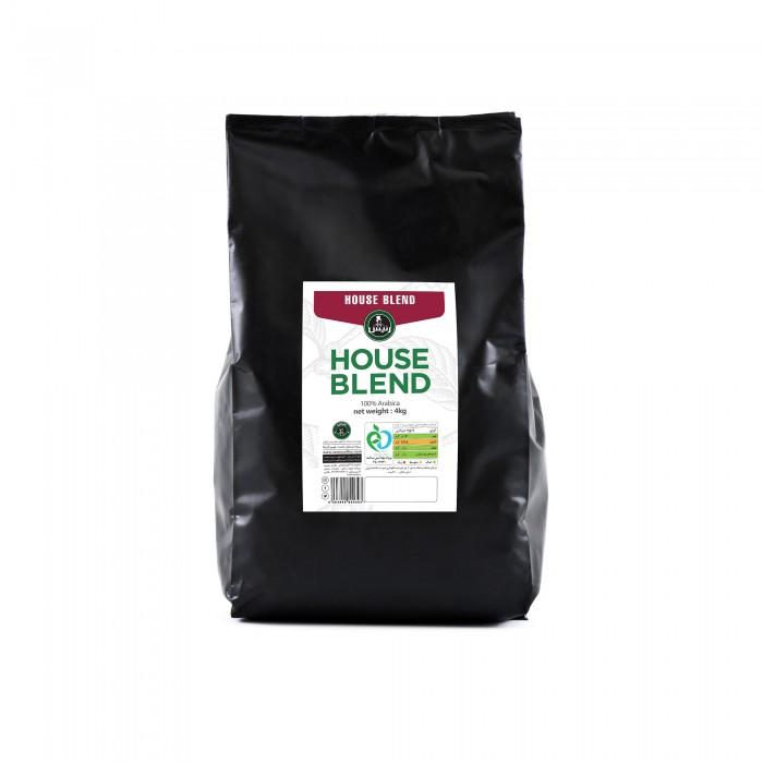 قهوه هاوس بلند۴ کیلوگرمی