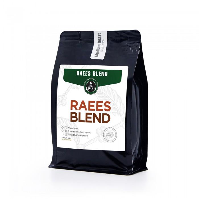 قهوه رئیس بلند ۲۵۰ گرمی