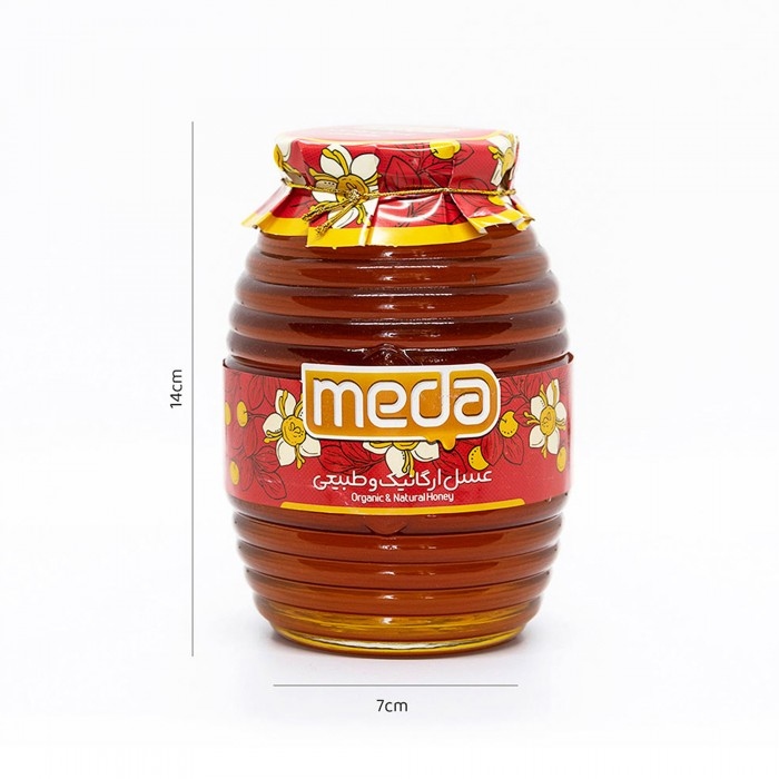 عسل کنار یک کیلوگرمی