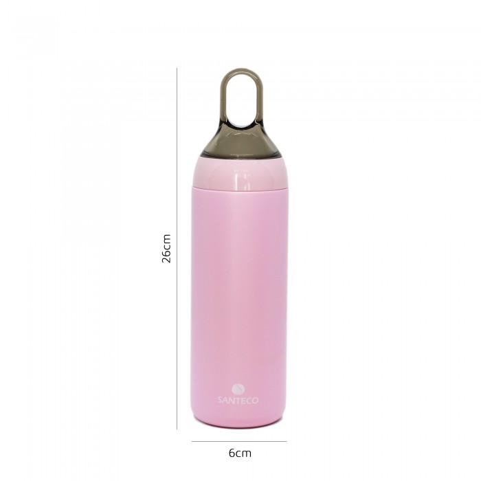 فلاسک سانتکو مدل یوگا Santeco Yoga Beverage 500ml