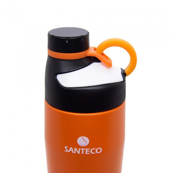 تراول کاپ سانتکو مدل اورال استیل Santeco Bottle Oural