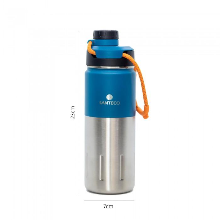 تراول کاپ کی تو Santeco K2 sport bottle 500ml