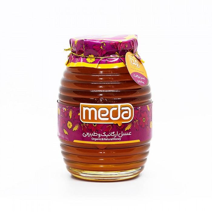 عسل چهل گیاه یک کیلوگرمی