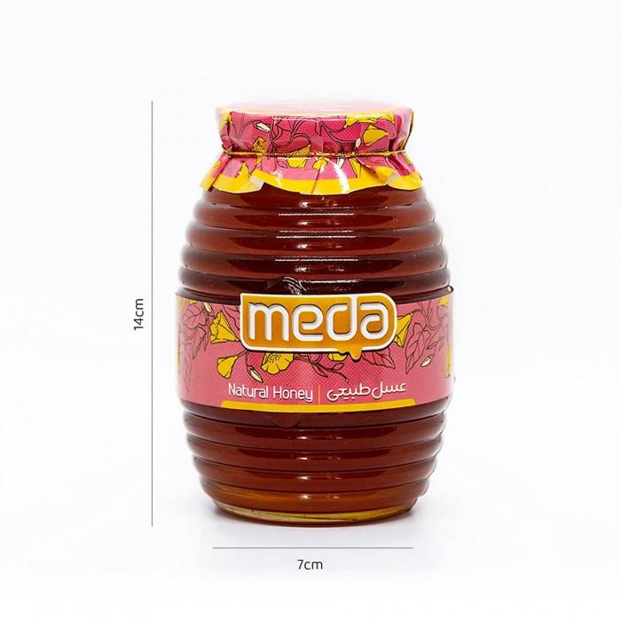 عسل خارشتر یک کیلوگرمی
