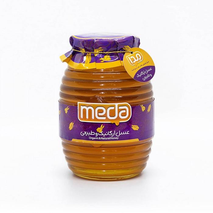 عسل گون گز یک کیلوگرمی