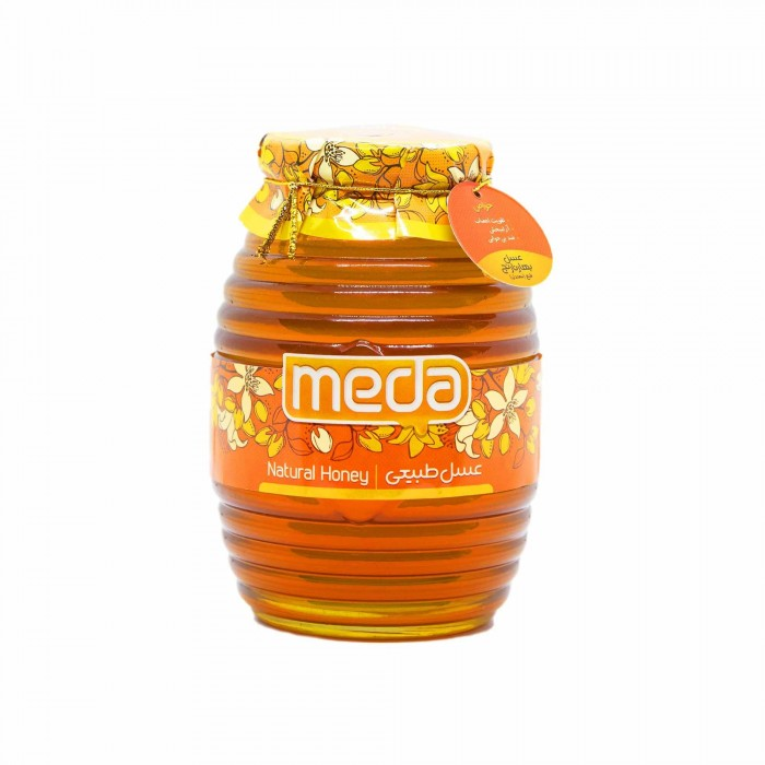 عسل بهارنارنج یک کیلوگرمی
