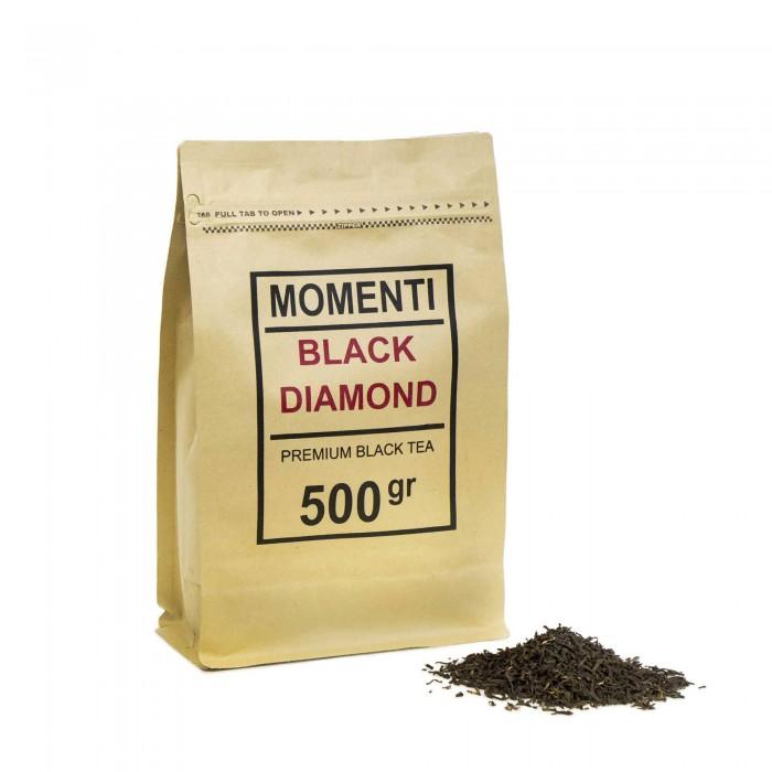 چای سیاه بلک دایموند