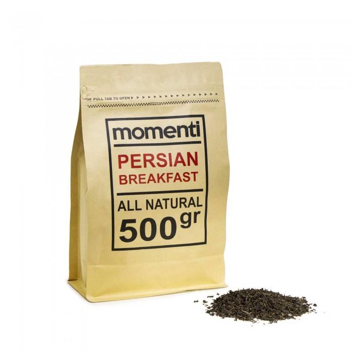چای سیاه پرشین بِرک فست