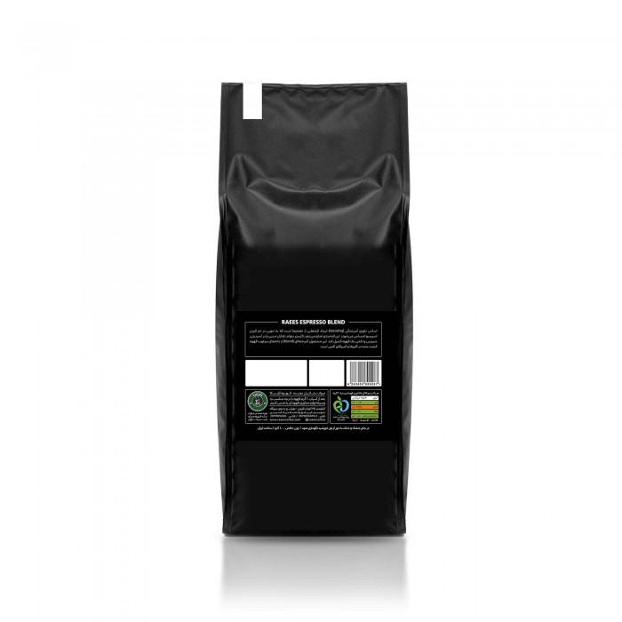 قهوه اسپرسو بلِند ۱ کیلوگرمی