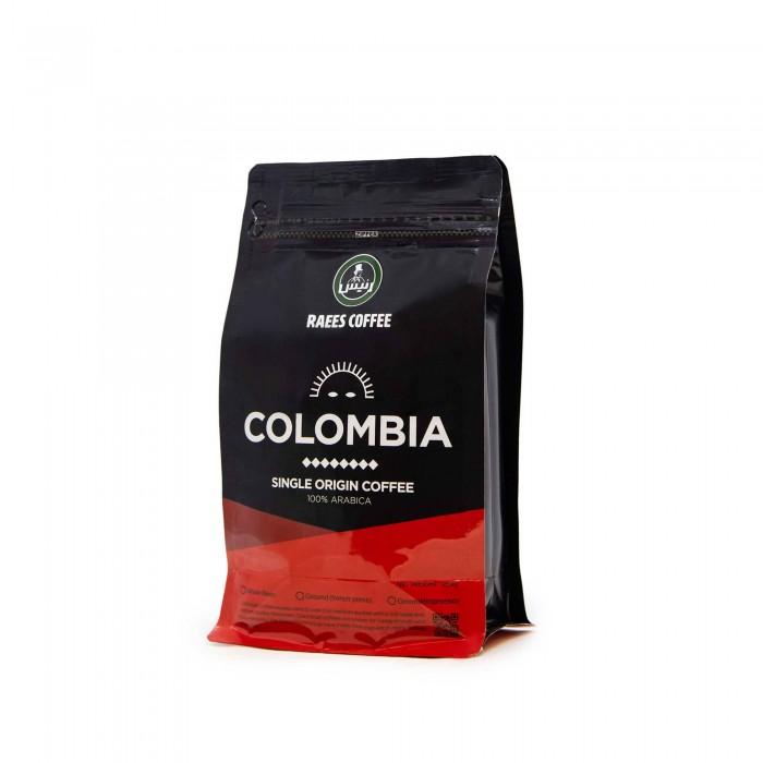 قهوه کلمبیا مدیوم ۲۵۰ گرمی