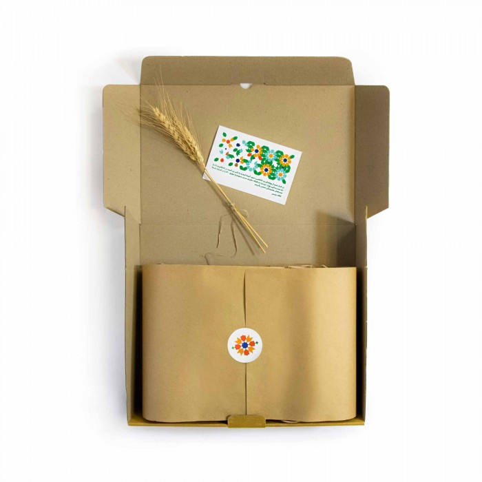 جعبه گلستان قهوه کلمبیا