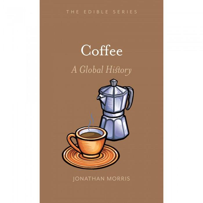 Coffee a global history