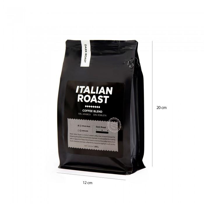 قهوه ایتالین رُست ۲۵۰ گرمی